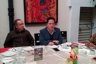 La gratuidad en la educación no es garantía de una buena educación: Germán Molina