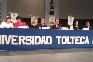 La U. Tolteca con amplia oferta educativa y becas de hasta el 50%