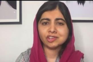 Exhorta Malala a egresados del ITESM a ser resilientes y tenaces para mejorar al mundo