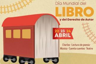 """Conmemora Secretaría de Cultura """"Día Mundial del Libro"""" con actividades en línea"""