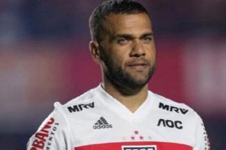 Colocan a Dani Alves en la Liga MX