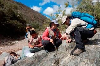 Inauguran la Unidad de Educación Continua y a Distancia del Instituto de Geología