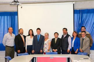 Egresado UMAD aplica conocimientos SAP en prácticas profesionales