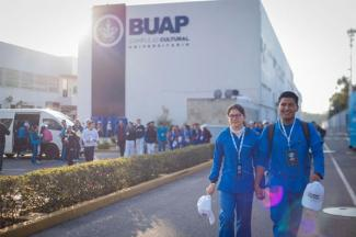 BUAP en cuarto lugar del QS Latin America University Rankings 2021