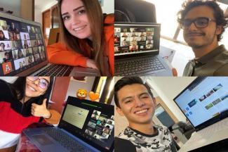 Anáhuac Puebla le da la bienvenida a sus estudiantes