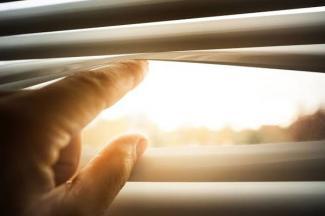 La falta de sol ante el encierro prolongado ha elevado el riesgo de padecer deficiencia de vitamina D