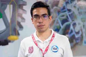 Politécnico obtiene tercer lugar en concurso internacional de robótica
