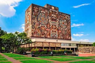 Suspende temporalmente la UNAM actividades académicas en el extranjero, viajes e intercambios