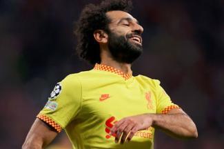 Liverpool superó al Atlético de Madrid