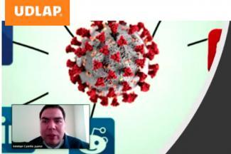 Coronavirus, deja experiencia para prevenir a futuro