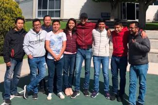 UMAD da cursos gratuitos a jóvenes que no estudian ni trabajan