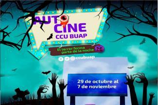 CCU BUAP anuncia actividades para Día de Muertos