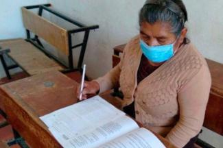 Puebla, segundo lugar en educandos acreditados por el IEEA