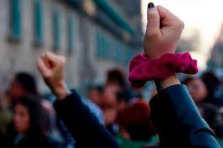 En México, aún predomina la falta de conciencia sobre la violencia de género