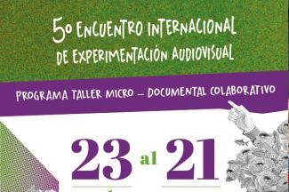 Invita Secretaría de Cultura a taller de micro-documental colaborativo