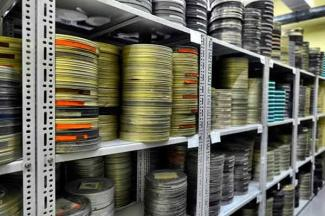 Perdurar y ser amigable con el medio ambiente, dilema que enfrenta el patrimonio audiovisual
