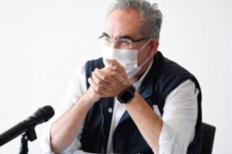 Confirma Salud 175 nuevos contagios por COVID-19