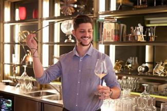 Domecq Academy busca vincularse con universidades para fomentar formación de estudiantes en vinos y destilados