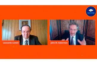 Reúne la UNAM a expertos de América Latina y Europa para analizar escenarios pos pandemia