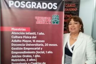 La U. Tolteca de México se suma al para nacional