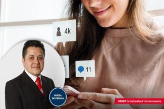 En un 40% creció el uso de las redes sociales y plataformas digitales entre los poblanos