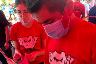 8 de cada 10 mexicanos padecen algún tipo de enfermedad bucal