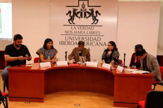 Cierra IBERO Puebla Semana de Investigación con presentación de Observatorios