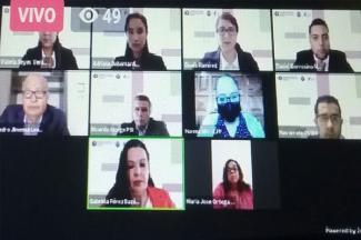Presentan plataformas políticas para la comunidad LGBTT en el ITESM