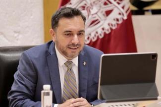 Estrechan lazos de colaboración IPN y Jordania a través de semana cultural