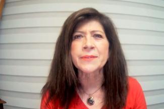 """Haz de la adversidad tu mayor oportunidad de aprendizaje"""": Blanca Romero"""