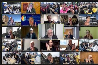 La UNAM forma cuadros comprometidos con la prosperidad de la nación: Graue