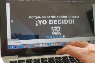 Hoy votaciones electrónicas en la BUAP para elegir directores en Artes, ICUAP, Bachillerato 5 de mayo y Prepa Lázaro Cárdenas