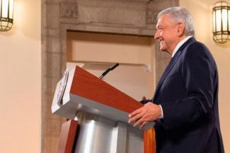 López Obrador destaca trato respetuoso en relación bilateral México-Estados Unidos