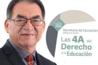 No hay condiciones para el regreso a clases de manera presencial: Melitón Lozano