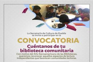 México es una potencia mundial en cultura y está en el ADN de cada ciudadano